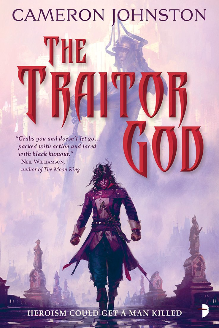 Traitor God